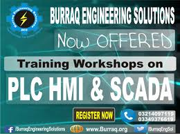 burraq professional trainings