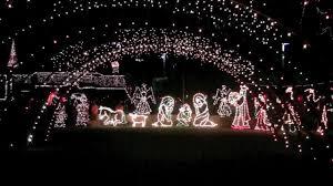 Christmas Lights Texas Drive Thru Christmas Lights Texas Christmas Lights Decoration