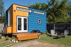 Airbnb Tiny House A 185 Square Feet Tiny House From Nashville Tiny House Also