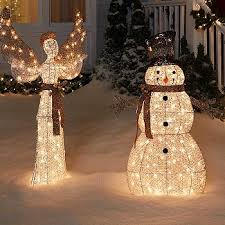 cool design sears outdoor christmas decorations clearance