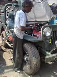 open jeep in dabwali for sale project u0027buy jeep u0027 cj3b or mm550 team bhp