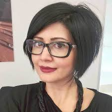 bob hairstyles for glasses 22 hottest inverted bobs to get you inspired trendy inverted bob