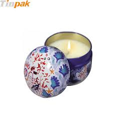 candle tin suppliers decorative tin candles manufacturer sedex