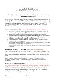 accounting resumes exles resume exles for accounting exles of accounting resumes best