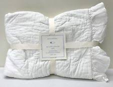 Pottery Barn Kids Baby Bedding Pottery Barn Kids Girls U0027 Nursery Bedding Ebay