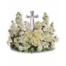 bouquet arrangements peace bouquet best selling funeral service arrangements
