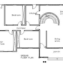 Bedroom House Plans Design Interior  Bedroom House Floor Plans - Bedroom plans designs
