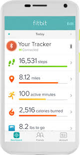 fitbit app android the new phone tracking app 5233