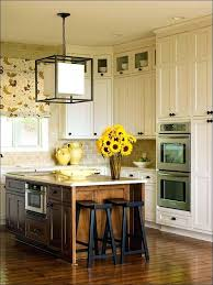 White Kitchen Cabinets Lowes Antique White Kitchen Cabinets Lowes With Dark Brown Countertops