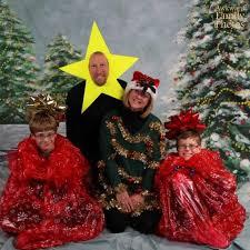 really bad christmas cards