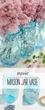 Mason Jar Vases For Wedding Mason Jar Vase