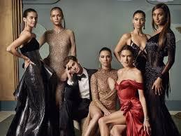 Vanity Fair Photographer Vanity Fair U0027s Annual Post Oscars Shoot By Photographer Mark