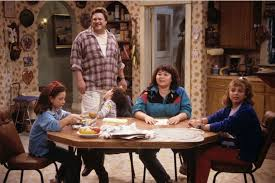 roseanne barr and john goodman are close to bringing back classic