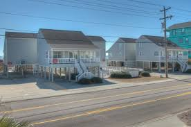 tides edge in cherry grove oceanfront homes in north myrtle beach sc