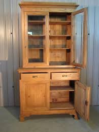 a tall french pine bookcase antiques atlas