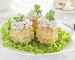 cuisiner oseille recette bouchées au thon à l oseille