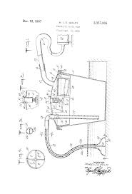 Air Powered Water Pump Patent Us3357365 Pneumatic Water Pump Google Patents