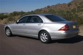 2002 s430 mercedes 2002 mercedes s430 4 door sedan 97228