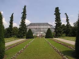 Tropische Pflanzen Im Garten Botanischer Garten Und Botanisches Museum Berlin Dahlem U2013 Wikipedia