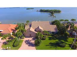 fort myers beach luxury homes for sale