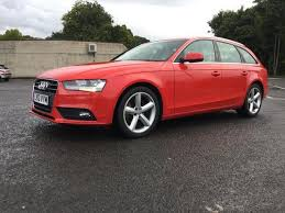 audi northern dealers lochside garages enniskillen car sales northern car