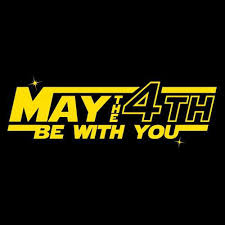 May The 4th Meme - may the 4th be with you weknowmemes