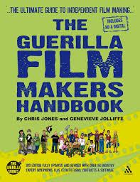 guerilla film makers handbook 3e amazon co uk chris jones