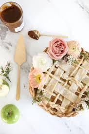 Floral Food by The Prettiest Apple Pie Monika Hibbs