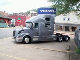 volvo tractor trailer for sale 2008 volvo vnl64t780 used truck for sale