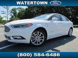 lexus watertown ma 2017 new ford fusion energi se sedan at watertown ford serving