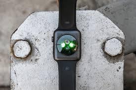 apple watch green light apple watch series 3 sport fitness in depth review dc rainmaker