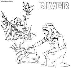 river coloring pages coloring pages to download and print
