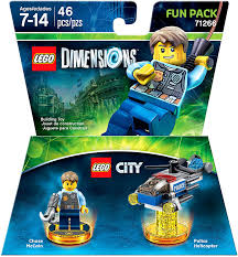 Dimensions Lego Dimensions Wave 8 Now Available For Purchase The Brick Fan