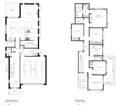 Energy Efficient Homes Floor Plans Sanctuary Energy Efficient Home Design Green Homes Australia
