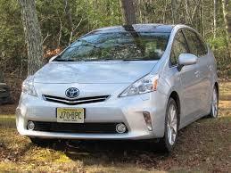 what car toyota 2012 toyota prius v hybrid wagon drive report toyota prius