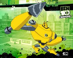 armodrillo wallpaper ben 10 omniverse pictures downloads