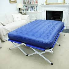Portable Folding Bed Honeyman Full Sized Portable Folding Double Bed In A Bag 99