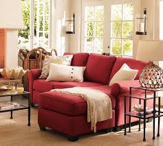 Pottery Barn Buchanan Sofa Review Buchanan Roll Arm Upholstered Sofa With Reversible Chaise