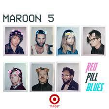 5 Up Photo Album Maroon 5 On Twitter