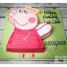 peppa pig cake beautiful peppa pig cake mr t s bakery