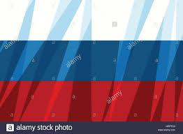 Vintage Flag Art Russian Flag State Symbol Vintage Comics Cartoons Illustration