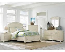 Mirrored Furniture Bedroom Set Seabrooke Bed Broyhill Broyhill Furniture