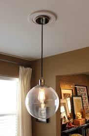 large clear glass pendant light 43 types astounding globe glass pendant light fresh about remodel