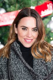 melanie jonas hair mel c says her daughter scarlet is more of a spice girl than she