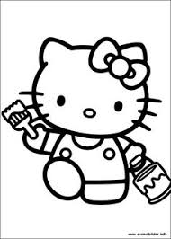 kitty coloring pages 16 coloring pages kids