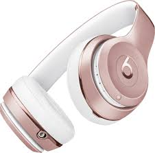 black friday deals beats by dre on amazon beats by dr dre beats solo3 wireless headphones pink mnet2ll a