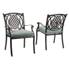 Blue Patio Chairs Outdoor Metal Dining Chairs Abc About Exterior Furnitures