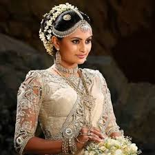 srilankan hairstyle traditional bride srilankan traditional bride hairstyle