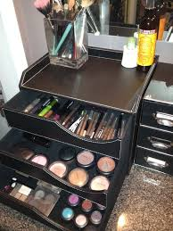 Makeup Desk Organizer Office Organizer Makeup Organizer Why Did This Never Occur To