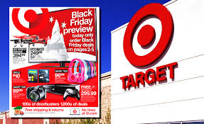 target black friday deals ad target black friday ad and holiday game plan posted blackfriday fm